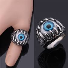 cool rings for men aliexpress buy cool rings for men stainless steel never fade