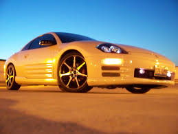 mitsubishi eclipse yellow angerkiller 2001 mitsubishi eclipsegt coupe 2d specs photos