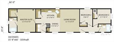 3 bedroom cabin floor plans 16 single wide blackstone homes