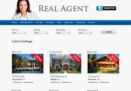 7 best wordpress themes for real estate agents wp solver