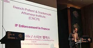 chambre de commerce europ馥nne présentation ip enforcement in pour le compte de la cncpi