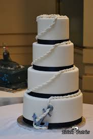 nautical themed wedding cakes wedding cakes gallery eloise s pastries
