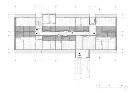 brick neighbourhood slovenia dekleva gregorič architects