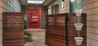 Modern Homes Design Modern Home Design Allen Construction