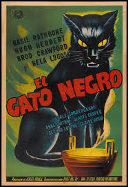 halloween art prints vintage black cat images images of the movie posters for the