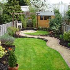 Backyard Planter Designs by Modern Styles In Garden Design Modern Landscape Design