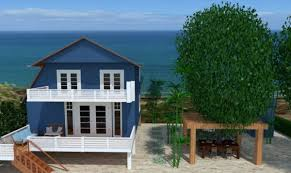florida keys beach house house ideas planner 5d unique landscape