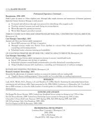 Entry Level Human Resources Cover Letter 100 Resume Objective Hr 4 Resume Objectives For Medical