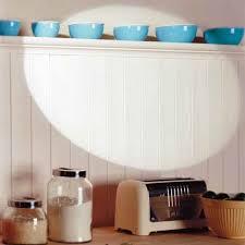 lambris pour cuisine modèle décoration cuisine lambris
