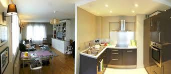 cuisine annecy rénovation de l espace cuisine séjour annecy 74 illico travaux