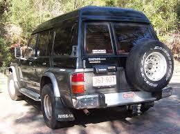 nissan safari file 1989 nissan safari y60 granroad 5 door wagon 2007 10 03