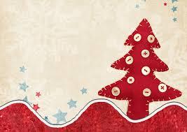 free illustration christmas tree card decoration free image