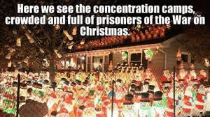 War On Christmas Meme - the casualties of the war on christmas owned com