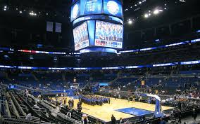 amway center seating chart u0026 interactive seat map seatgeek