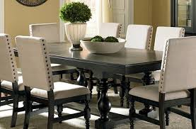 black dining room table set mesmerizing dining room decorations table sets in black of