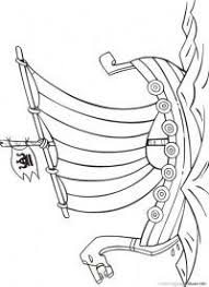 template for a viking ship free create your own figure head and