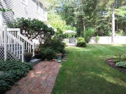 norwell home adds gorgeous wall mento landscape u0026 paving inc