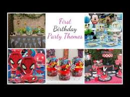 1st birthday party themes for boys baby boy 1st birthday party ideas birthday party