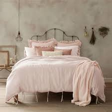 image for wamsutta vintage linen duvet cover 1 out of 2