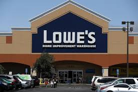 lowe s shares soar on sturdy sales fortune
