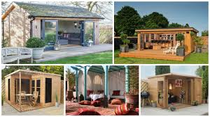 Pretty Shed by 13 Practical Open And Closed Garden Rooms That Are Pretty For