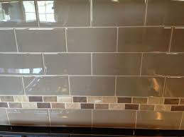tile accents for kitchen backsplash tremendous kitchen backsplash subway tile with accent marvellous