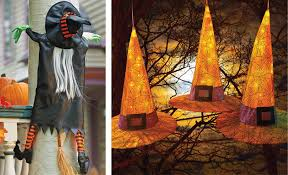 halloween party ideas for kids outdoor halloween decor