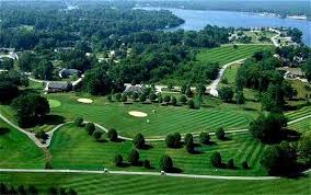 crossville tn golf resort lake tansi country club in crossville tennessee usa