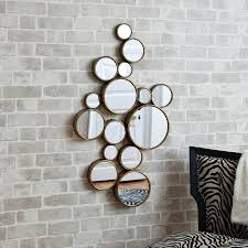lighting and mirrors online funky circles mirror mirrors online decorative mirrors and vanities