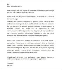 free resume templates customer service representative