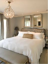 Mirrors Above Nightstands Mirror Above Bed Houzz