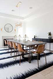 Contemporary Dining Room Tables Best 25 Long Dining Tables Ideas On Pinterest Long Dining Room