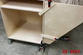 Fine Woodworking 221 Pdf by How To Build A Mobile Miter Saw Station Part 1 Fixthisbuildthat