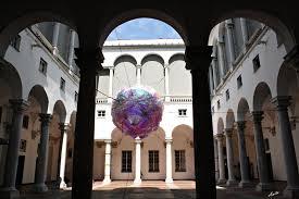 il cortile genova iridescent planet 2014 cortile maggiore di palazzo duca flickr