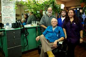 plaza barber shop of morristown adds 4th generation of barbers and