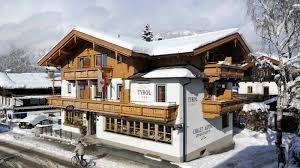 hotel tyrol st johann st johann in tirol austria ski