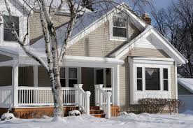 Winter House Home Sellers Spring Is Great But Listing In Winter Pays Off Too
