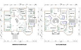 residence floor plan residence layout plan
