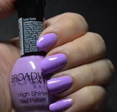 broadwaynails in easterannie broadway nails nails polish