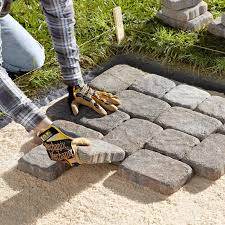 Patio Pavers Installation Install A Patio Or Walkway Inline Pavers Snohomish County Pavers Seattle Pavers Jpg