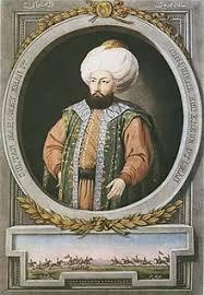 Mehmet Ottoman Mehmed I