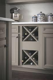 Wine Storage Cabinet Wine Storage Cabinet Aristokraft Cabinetry