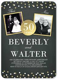 65 wedding anniversary impressive wedding anniversary party invitations 65 wedding