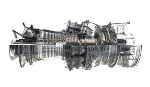 gas turbine upgrades catalog ge power