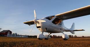 ct light sport aircraft fuel injected flight design flying the ctlsi aopa