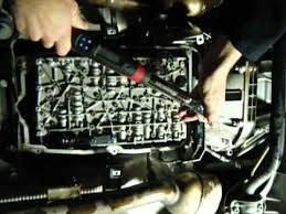 mercedes a class automatic gearbox fault mercedes transmission module replacement