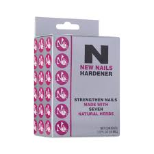 new nails nail strengthener by no miss cosmetics thrive market
