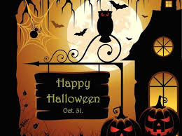 Vintage Outdoor Halloween Decorations by 143 Best Outdoors Halloween Decor Images On Pinterest Halloween
