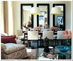 Large Dining Room Mirrors Large Wall Mirrors For Dining Room Stylish Ideas Large Living Room