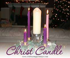 advent candle lighting order advent christmas eve or day candles and reading celebrating holidays